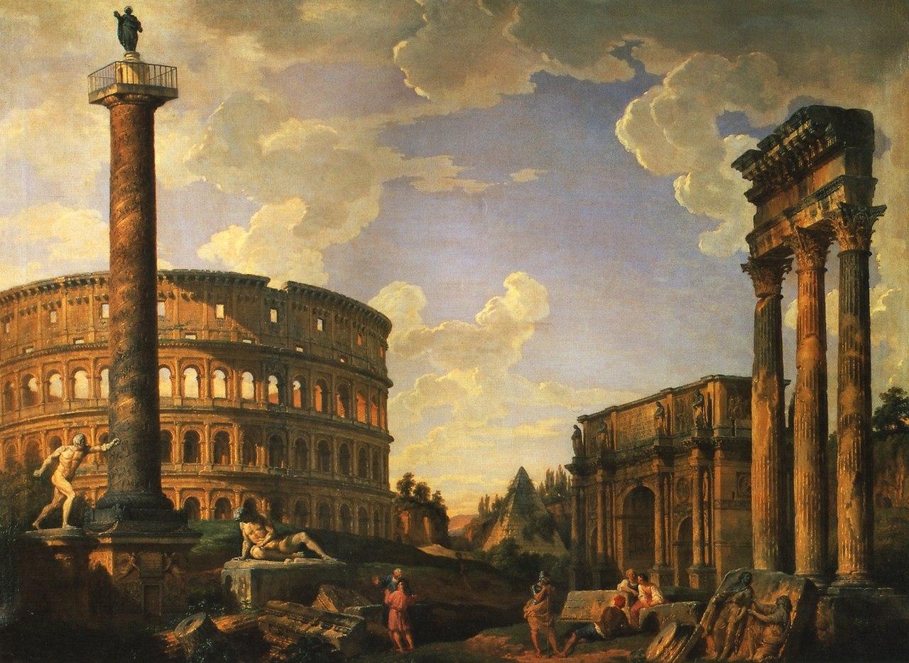 картинки римской эпохи городе крымск
