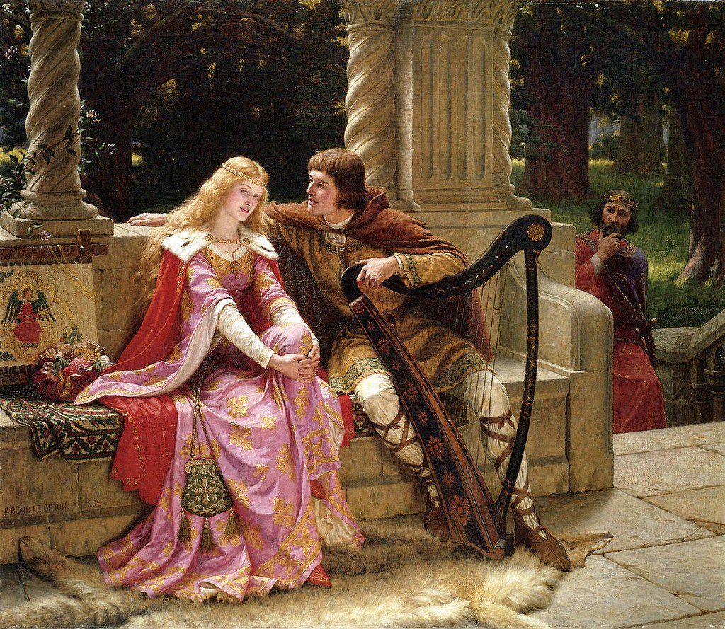 essay on tristan and isolde